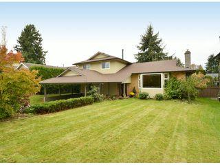 "Photo 1: 15471 ROPER Avenue: White Rock House for sale in ""White Rock"" (South Surrey White Rock)  : MLS®# F1429499"