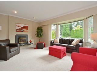 "Photo 3: 15471 ROPER Avenue: White Rock House for sale in ""White Rock"" (South Surrey White Rock)  : MLS®# F1429499"