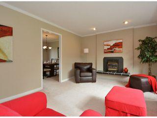 "Photo 2: 15471 ROPER Avenue: White Rock House for sale in ""White Rock"" (South Surrey White Rock)  : MLS®# F1429499"