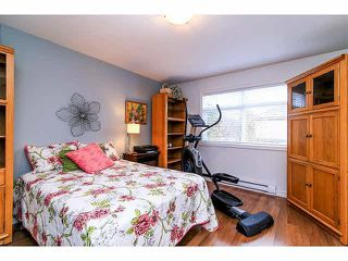 """Photo 15: 34 14968 24TH Avenue in Surrey: Sunnyside Park Surrey Townhouse for sale in """"Meridian Pointe"""" (South Surrey White Rock)  : MLS®# F1431651"""