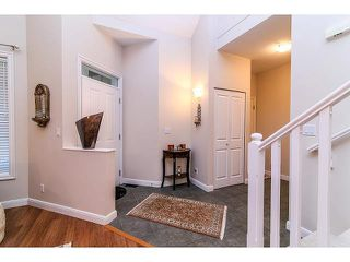 "Photo 2: 34 14968 24TH Avenue in Surrey: Sunnyside Park Surrey Townhouse for sale in ""Meridian Pointe"" (South Surrey White Rock)  : MLS®# F1431651"