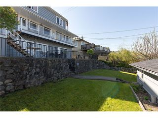 "Photo 5: 2911 W KING EDWARD Avenue in Vancouver: Arbutus House for sale in ""Arbutus Ridge"" (Vancouver West)  : MLS®# V1103648"