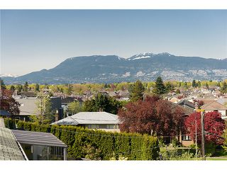 "Photo 3: 2911 W KING EDWARD Avenue in Vancouver: Arbutus House for sale in ""Arbutus Ridge"" (Vancouver West)  : MLS®# V1103648"