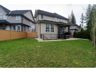 Photo 17: 7693 210TH Street in Langley: Willoughby Heights House for sale : MLS®# F1432472