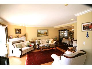 "Photo 9: 10 1336 PITT RIVER Road in Port Coquitlam: Citadel PQ Townhouse for sale in ""WILLOW GLEN"" : MLS®# V1107161"