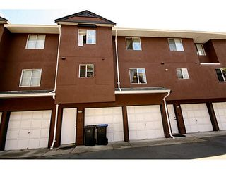 "Photo 7: 10 1336 PITT RIVER Road in Port Coquitlam: Citadel PQ Townhouse for sale in ""WILLOW GLEN"" : MLS®# V1107161"