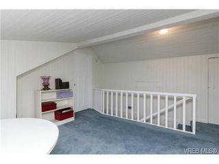 Photo 14: 881 Daffodil Ave in VICTORIA: SW Marigold House for sale (Saanich West)  : MLS®# 695145