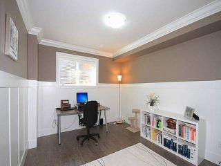 "Photo 11: 23623 BRYANT Drive in Maple Ridge: Silver Valley House for sale in ""ROCKRIDGE"" : MLS®# V1121727"