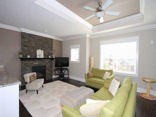 "Photo 3: 23623 BRYANT Drive in Maple Ridge: Silver Valley House for sale in ""ROCKRIDGE"" : MLS®# V1121727"