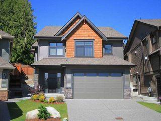 "Photo 1: 23623 BRYANT Drive in Maple Ridge: Silver Valley House for sale in ""ROCKRIDGE"" : MLS®# V1121727"