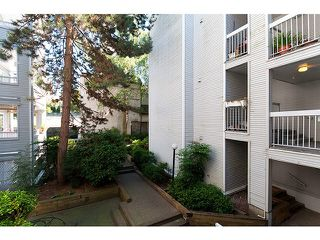 "Photo 17: 304 1465 COMOX Street in Vancouver: West End VW Condo for sale in ""Brighton Court"" (Vancouver West)  : MLS®# V1122493"