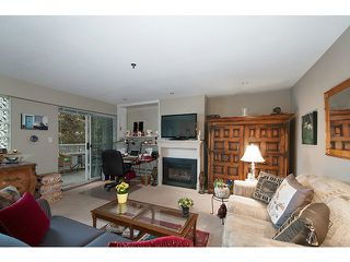 "Photo 9: 304 1465 COMOX Street in Vancouver: West End VW Condo for sale in ""Brighton Court"" (Vancouver West)  : MLS®# V1122493"