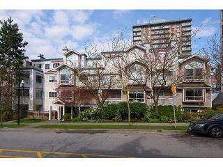 "Photo 19: 304 1465 COMOX Street in Vancouver: West End VW Condo for sale in ""Brighton Court"" (Vancouver West)  : MLS®# V1122493"