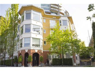 """Photo 13: 302 1562 W 5TH Avenue in Vancouver: False Creek Condo for sale in """"GRYPHON COURT"""" (Vancouver West)  : MLS®# V1122765"""
