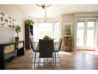 """Photo 8: 302 1562 W 5TH Avenue in Vancouver: False Creek Condo for sale in """"GRYPHON COURT"""" (Vancouver West)  : MLS®# V1122765"""