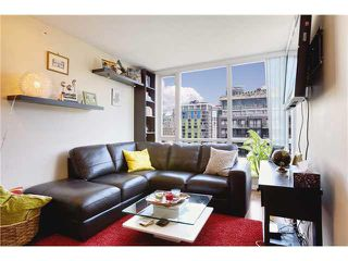"Photo 10: 1905 1082 SEYMOUR Street in Vancouver: Downtown VW Condo for sale in ""FREESIA"" (Vancouver West)  : MLS®# V1124025"