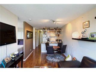 "Photo 6: 1905 1082 SEYMOUR Street in Vancouver: Downtown VW Condo for sale in ""FREESIA"" (Vancouver West)  : MLS®# V1124025"