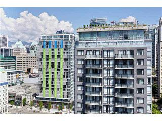 "Photo 16: 1905 1082 SEYMOUR Street in Vancouver: Downtown VW Condo for sale in ""FREESIA"" (Vancouver West)  : MLS®# V1124025"