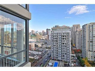 "Photo 15: 1905 1082 SEYMOUR Street in Vancouver: Downtown VW Condo for sale in ""FREESIA"" (Vancouver West)  : MLS®# V1124025"