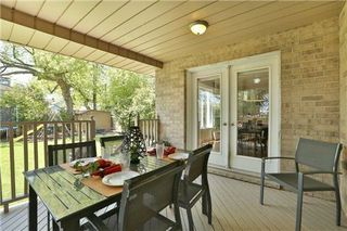 Photo 9: 848 Goodwin Road in Mississauga: Lakeview House (2-Storey) for sale : MLS®# W3213154