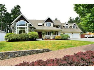 Photo 2: 2670 Silverstone Way in VICTORIA: La Atkins House for sale (Langford)  : MLS®# 704642