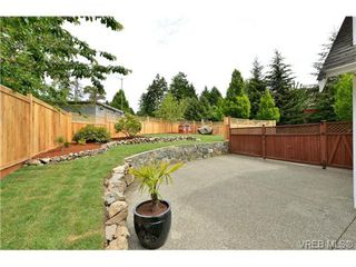 Photo 19: 2670 Silverstone Way in VICTORIA: La Atkins House for sale (Langford)  : MLS®# 704642