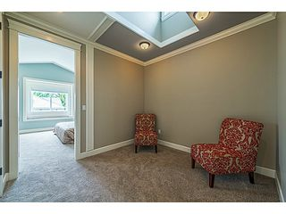 "Photo 10: 1308 LONDON Street in New Westminster: West End NW House for sale in ""Westend"" : MLS®# V1131655"
