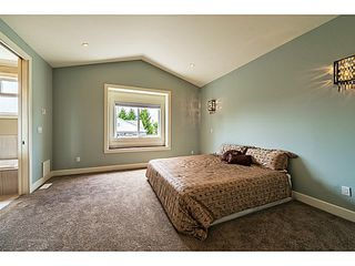 "Photo 11: 1308 LONDON Street in New Westminster: West End NW House for sale in ""Westend"" : MLS®# V1131655"