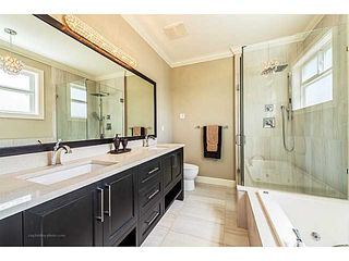 """Photo 13: 1308 LONDON Street in New Westminster: West End NW House for sale in """"Westend"""" : MLS®# V1131655"""