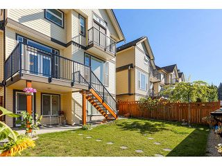 Photo 19: 3470 GALLOWAY AVE - LISTED BY SUTTON CENTRE REALTY in Coquitlam: Burke Mountain House for sale : MLS®# V1137200