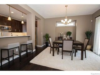 Photo 10: 22 Tychonick Bay in WINNIPEG: Transcona Residential for sale (North East Winnipeg)  : MLS®# 1522340