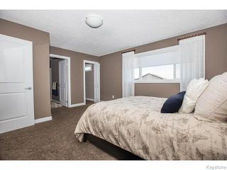 Photo 16: 22 Tychonick Bay in WINNIPEG: Transcona Residential for sale (North East Winnipeg)  : MLS®# 1522340