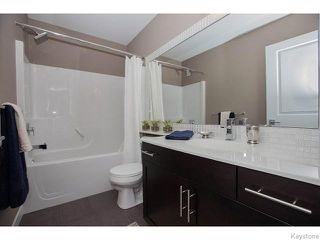 Photo 18: 22 Tychonick Bay in WINNIPEG: Transcona Residential for sale (North East Winnipeg)  : MLS®# 1522340