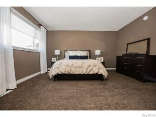 Photo 15: 22 Tychonick Bay in WINNIPEG: Transcona Residential for sale (North East Winnipeg)  : MLS®# 1522340