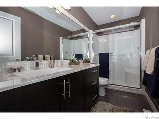 Photo 19: 22 Tychonick Bay in WINNIPEG: Transcona Residential for sale (North East Winnipeg)  : MLS®# 1522340