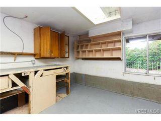 Photo 15: 1083 Joan Cres in VICTORIA: Vi Rockland House for sale (Victoria)  : MLS®# 710463