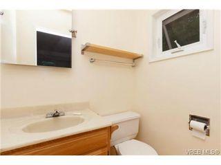 Photo 8: 1083 Joan Cres in VICTORIA: Vi Rockland House for sale (Victoria)  : MLS®# 710463