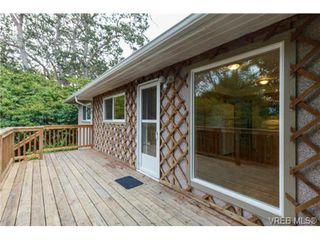 Photo 16: 1083 Joan Cres in VICTORIA: Vi Rockland House for sale (Victoria)  : MLS®# 710463