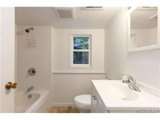 Photo 13: 1083 Joan Cres in VICTORIA: Vi Rockland House for sale (Victoria)  : MLS®# 710463