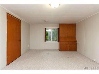 Photo 12: 1083 Joan Cres in VICTORIA: Vi Rockland House for sale (Victoria)  : MLS®# 710463
