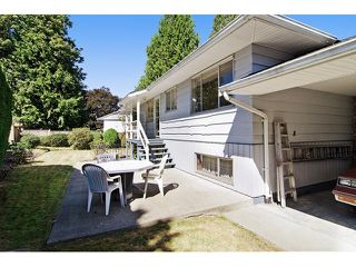 Photo 20: 1672 HARBOUR Drive in Coquitlam: Harbour Place House for sale : MLS®# V1139870
