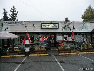 Photo 1: 10153 Resthaven Drive in SIDNEY: Si Sidney North-East Business for sale (Sidney)  : MLS®# 356981