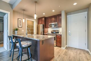 "Photo 9: 410 2238 WHATCOM Road in Abbotsford: Abbotsford East Condo for sale in ""WATERLEAF"" : MLS®# R2008635"
