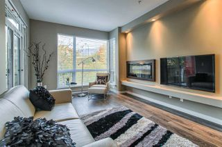"Photo 2: 410 2238 WHATCOM Road in Abbotsford: Abbotsford East Condo for sale in ""WATERLEAF"" : MLS®# R2008635"