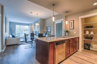 "Photo 8: 410 2238 WHATCOM Road in Abbotsford: Abbotsford East Condo for sale in ""WATERLEAF"" : MLS®# R2008635"