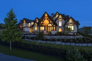 "Main Photo: 323 198 Street in Langley: Campbell Valley House for sale in ""High Point Estates"" : MLS®# R2018100"