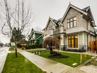 "Main Photo: 334 PINE Street in New Westminster: Queens Park House for sale in ""Queens Park"" : MLS®# R2027850"