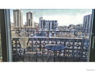 Photo 8: 230 Roslyn Road in WINNIPEG: River Heights / Tuxedo / Linden Woods Condominium for sale (South Winnipeg)  : MLS®# 1603162