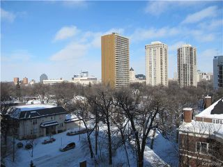 Photo 13: 230 Roslyn Road in WINNIPEG: River Heights / Tuxedo / Linden Woods Condominium for sale (South Winnipeg)  : MLS®# 1603162