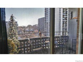 Photo 7: 230 Roslyn Road in WINNIPEG: River Heights / Tuxedo / Linden Woods Condominium for sale (South Winnipeg)  : MLS®# 1603162